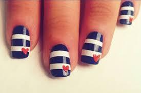 nail design using tape and how to nail art using tape nail art