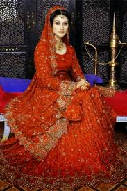 marriage dress hom nosheen khan fashion disigner