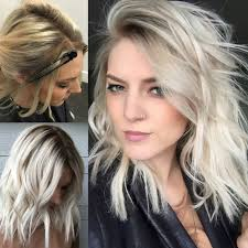 creating roots on blonde hair how to shadow blonde behindthechair com