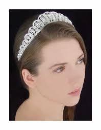 bridal tiaras bridal hair accessories tiaras headpieces