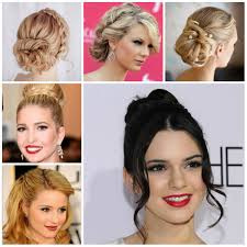 prom updo hairstyles try in 2016 2017 haircuts hairstyles