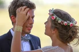 mariage nantes agathe benoit mariage liberty à côté de nantes les marieuses