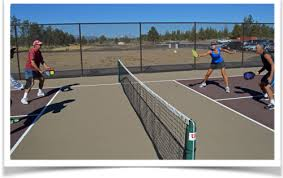 Backyard Tennis Court Cost Definitive Guide To Pickleball Court Construction At