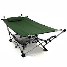 Folding Hammock Chair Mac Sports Heavenly Slumber Hammock In Vineyard Green