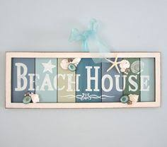 beachy signs i everything about this house sign the color the