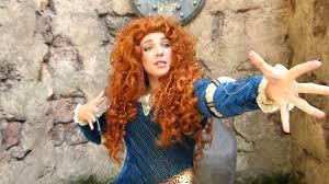 princess merida brave