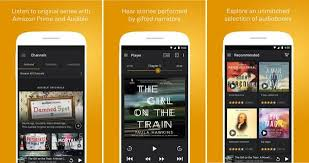 audible for android 6 best audiobook apps for android techwiser
