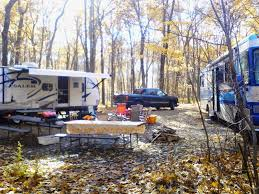 rving the usa is our big backyard camping halloween at high