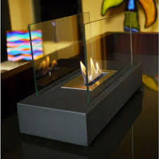 Indoor Gel Fireplace by Vent Free Gel Fireplace Logs Fireplace Logs The Home Depot