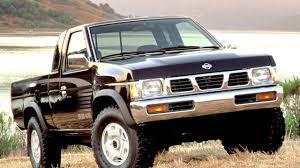 old nissan truck models nissan truck se v6 4x4 king cab d21 u00271993 u201395 youtube