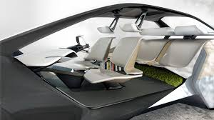 future bmw concept ces bmw i inside future is a sculpture that premieres the