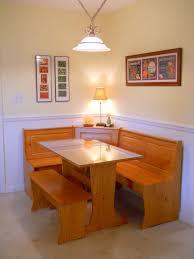 kitchen 7hay breakfast nook with bench booth corner kitchen nook
