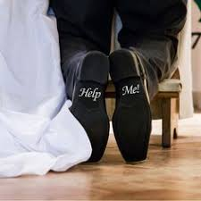 wedding shoes help me groom shoes decals wedding shoes sticker wedding