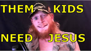 You Need Jesus Meme - emit on starving kids they need jesus youtube