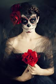 Day Of The Dead Halloween Makeup Ideas 1589 Best Sugar Skull Images On Pinterest Sugar Skulls Candy
