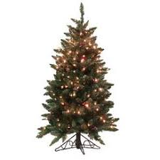 vickerman trees fiber optic sears