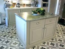 maison du monde cuisine zinc cuisine en zinc cuisine avec bar et comptoir en zinc cuisine zinc