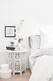 bedroom voice eclectic bedroom moroccan nightstand table via stylizimo design