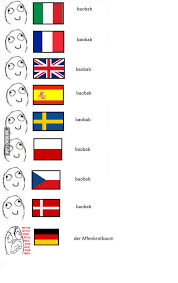 German Butterfly Meme - 21 reasons german will always be the world s weirdest language