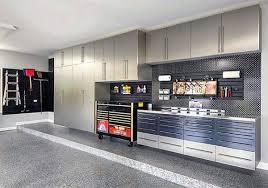 Garage Interior Wall Ideas 100 Garage Storage Ideas For Men Cool Organization And Shelving