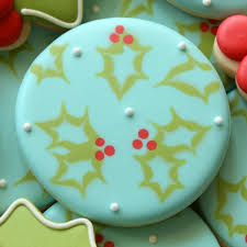 The Decorated Cookie Company 309 Best Christmas Hoho Cookies Images On Pinterest Decorated