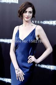 slip dress picture more detailed picture about anne hathaway
