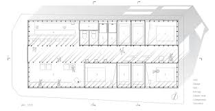 Guest Cottage Floor Plans Gallery Of Koyasan Guest House Alphaville Architects 33