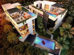 park lane holistika tulum apartments for sale downtown