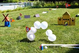 How To Make A Golf Green In Your Backyard by 5 Diy Tricks To Turn Your Backyard Into A Summer Fun Zone The