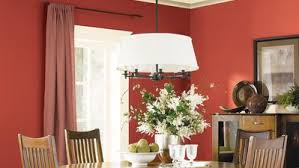 Popular Dining Room Colors Dining Room Colors