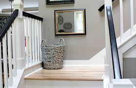my stairway makeover painting a stairway tips home decorating