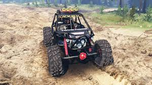 suzuki samurai rock crawler rock crawler v2 0 for spin tires