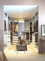 amenagement chambre avec dressing et salle de bain idee dressing chambre un dressing de penderies idee amenagement