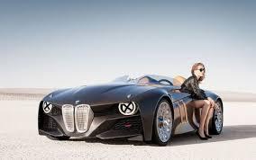 bmw future car future transportation bmw 328 hommage concept