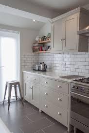 the 25 best grey kitchen floor ideas on pinterest grey tile