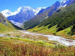 Rugged Mountain Range What Are The Best Places To Visit In India In The Month Of July