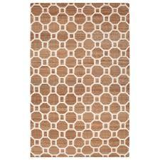 surya seaport honeycomb hand woven rug