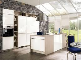 cuisine 15m2 ilot centrale douze cuisines avec îlot central douze ambiances