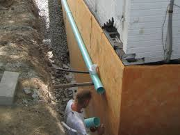 Basement Waterproofing Maryland by Maryland Exterior Waterproofing Design Inspiration Exterior