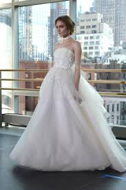 Rita Vinieris Wedding Dresses Designer by Bridal Fashion Week Rivini U0027s Headline Making Runway Show U2014 Little