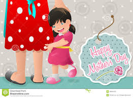mothers day card design stock photography image 36959752