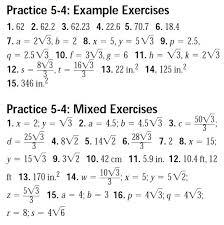 all worksheets glencoe geometry worksheets printable