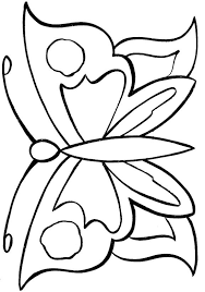 17 easy coloring pages young kids images
