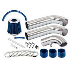 cold air intake for dodge ram 1500 4 7 02 08 dodge ram 1500 4 7l v8 performance cold air intake blue