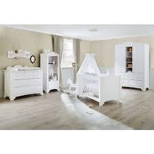 chambre bebe bois massif chambre bébé bois massif blanc pino intermarché shopping