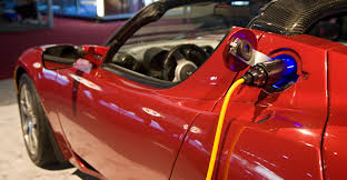 electric cars 2017 factcheck how much power will uk electric vehicles need carbon