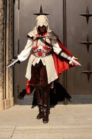 Ezio Halloween Costume Assassin U0027s Creed Iii Brotherhood Ezio Costume Assassin U0027s Creed