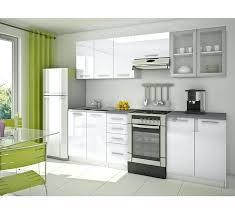 meuble cuisine d été meuble cuisine d ete cuisine acquipace moderne blanche nacrou