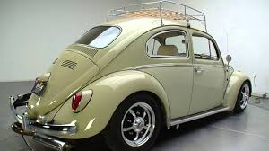 volkswagen beetle green 135412 1963 volkswagen beetle youtube