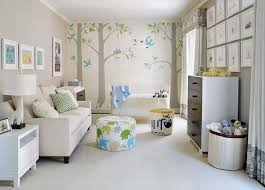 Decorating Help Nursery Decorating Ideas That Welcome The New Member Of The Family